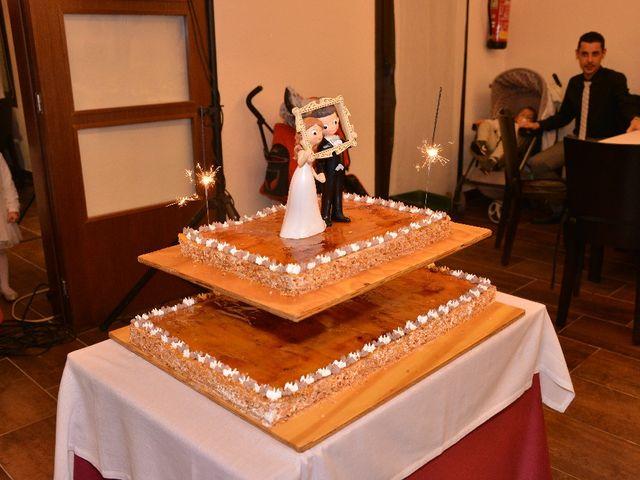 La boda de Emilio y Isa en Tordera, Barcelona 2