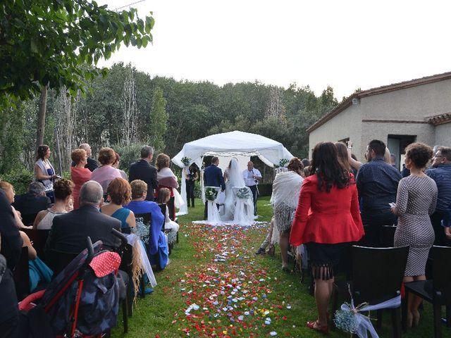 La boda de Emilio y Isa en Tordera, Barcelona 6