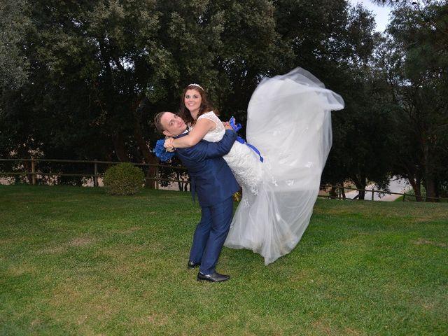 La boda de Emilio y Isa en Tordera, Barcelona 7