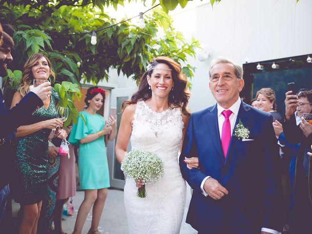 La boda de Óscar y Ana en Tudela, Navarra 15