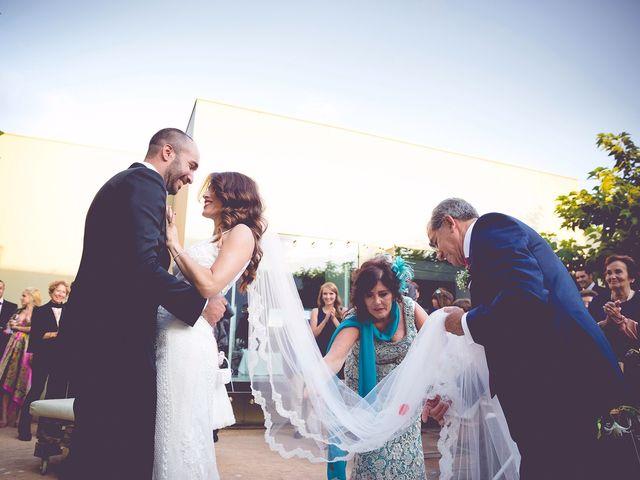 La boda de Óscar y Ana en Tudela, Navarra 16