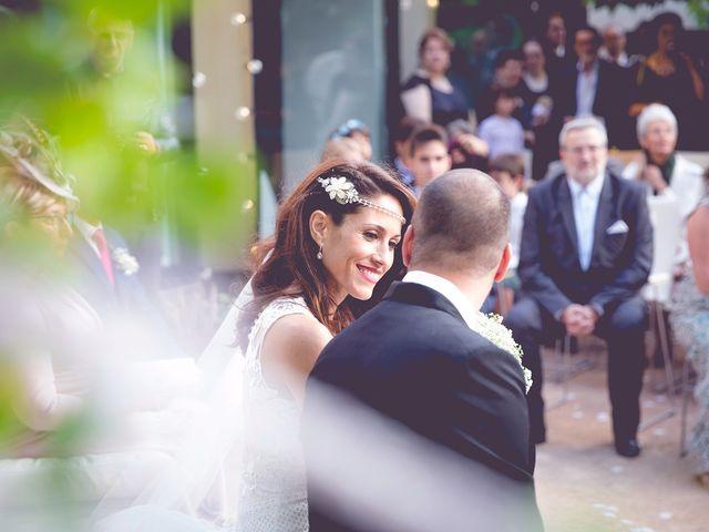 La boda de Óscar y Ana en Tudela, Navarra 17