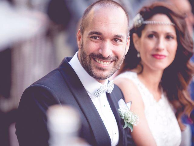 La boda de Óscar y Ana en Tudela, Navarra 19