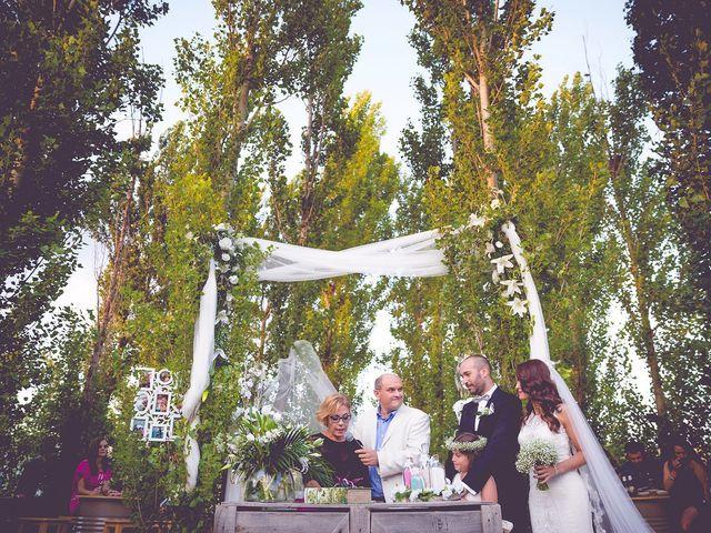 La boda de Óscar y Ana en Tudela, Navarra 20