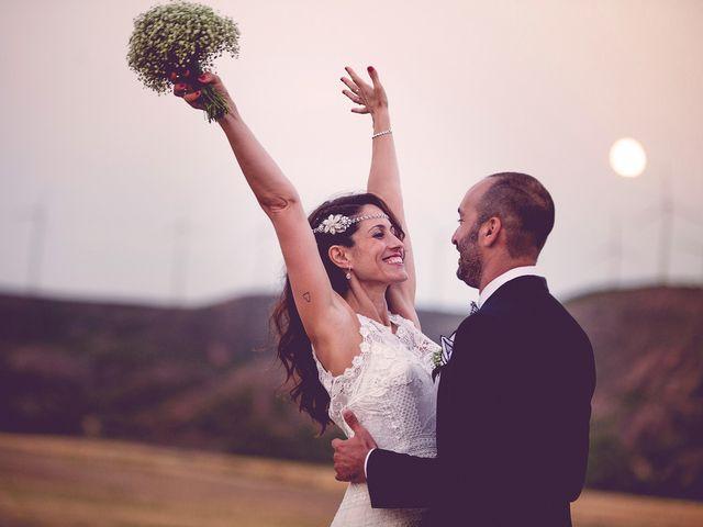 La boda de Óscar y Ana en Tudela, Navarra 24