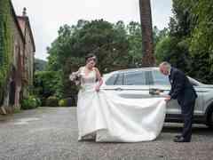 La boda de Vanessa y Darío 125