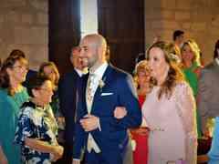 La boda de Guiomar y Marcos 11