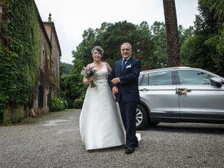 La boda de Vanessa y Darío 3