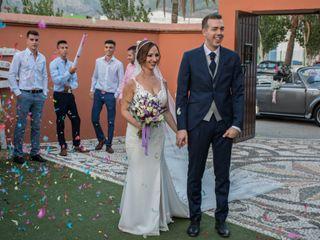 La boda de Amanda y Jorge 3