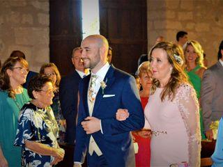 La boda de Guiomar y Marcos 2