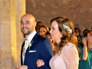 La boda de Guiomar y Marcos 3
