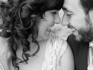 La boda de Ana y Luismi 1