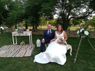 La boda de Carlos  y Sandra