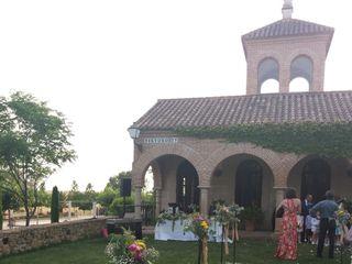 La boda de Carlos  y Sandra  3