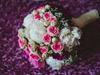 La boda de Laura y Miguel Ángel 1
