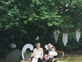 La boda de Gloria y Ivan  3