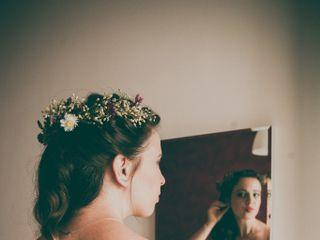 La boda de Mamen  y Sebas  3