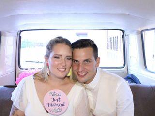 La boda de Biel y Vanessa 1