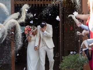 La boda de Biel y Vanessa 3