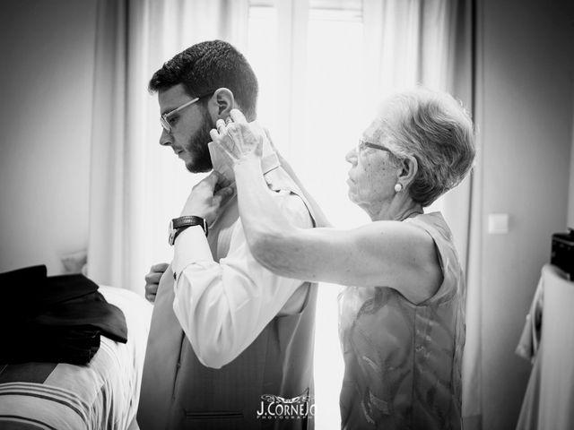 La boda de Juan y Mercedes en Chiclana De La Frontera, Cádiz 8