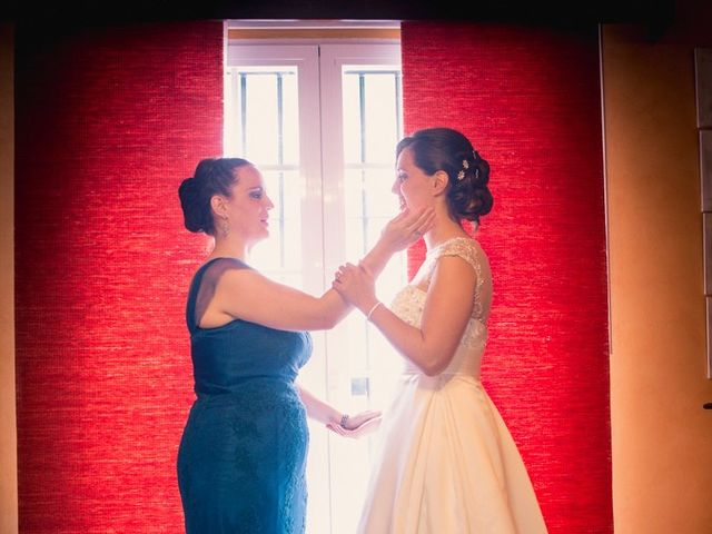 La boda de Juan y Mercedes en Chiclana De La Frontera, Cádiz 13