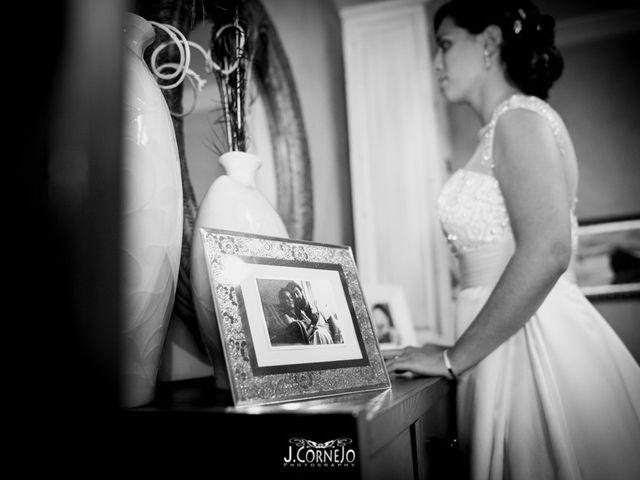La boda de Juan y Mercedes en Chiclana De La Frontera, Cádiz 14