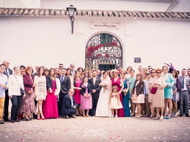 La boda de Juan y Mercedes en Chiclana De La Frontera, Cádiz 22