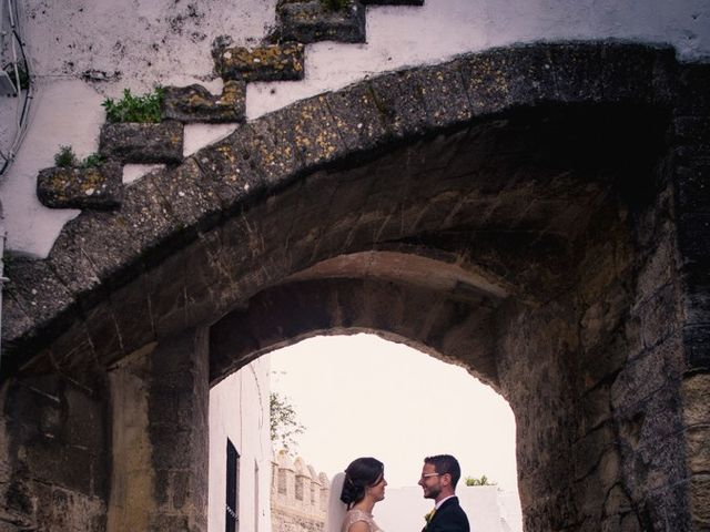 La boda de Juan y Mercedes en Chiclana De La Frontera, Cádiz 23
