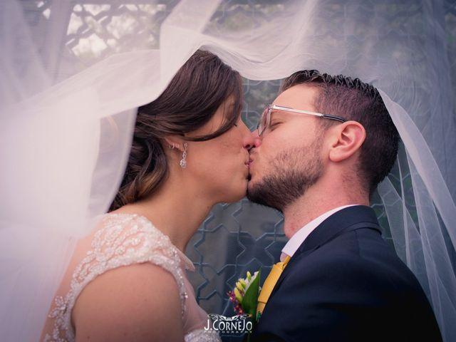 La boda de Juan y Mercedes en Chiclana De La Frontera, Cádiz 26