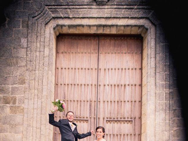 La boda de Juan y Mercedes en Chiclana De La Frontera, Cádiz 30