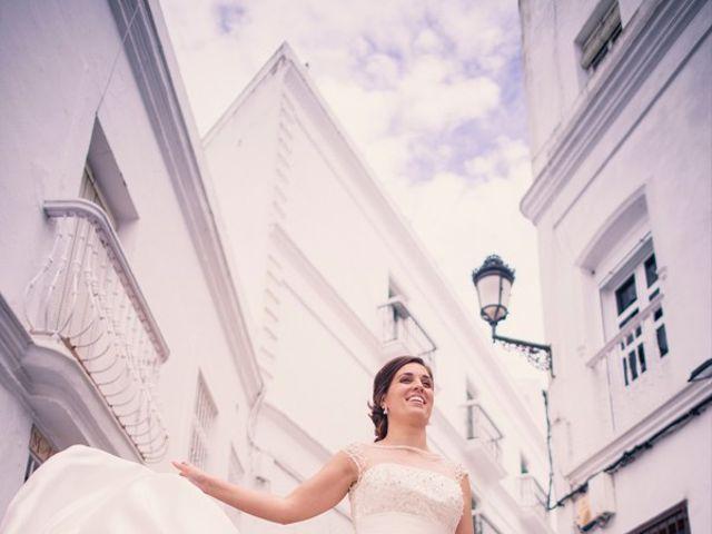 La boda de Juan y Mercedes en Chiclana De La Frontera, Cádiz 2