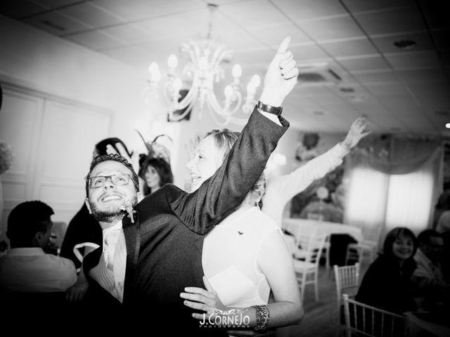 La boda de Juan y Mercedes en Chiclana De La Frontera, Cádiz 38