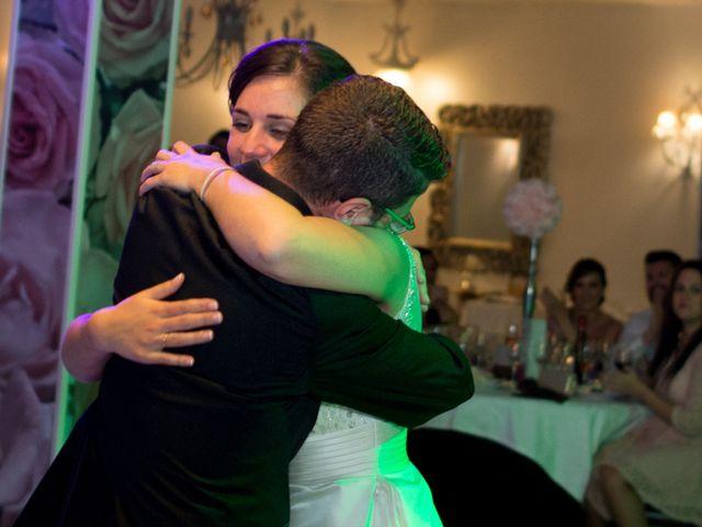 La boda de Juan y Mercedes en Chiclana De La Frontera, Cádiz 42