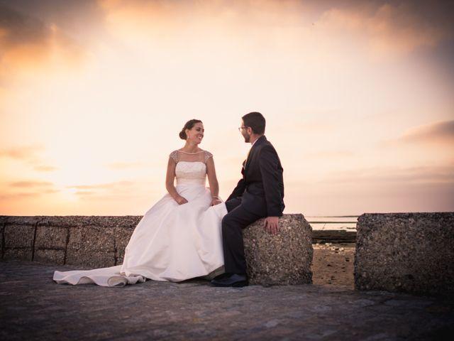 La boda de Juan y Mercedes en Chiclana De La Frontera, Cádiz 46