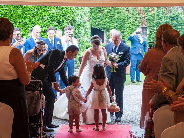 La boda de Darío y Vanessa en Castañeda, A Coruña 6