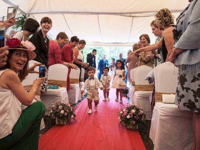 La boda de Darío y Vanessa en Castañeda, A Coruña 7