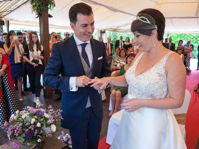 La boda de Darío y Vanessa en Castañeda, A Coruña 9