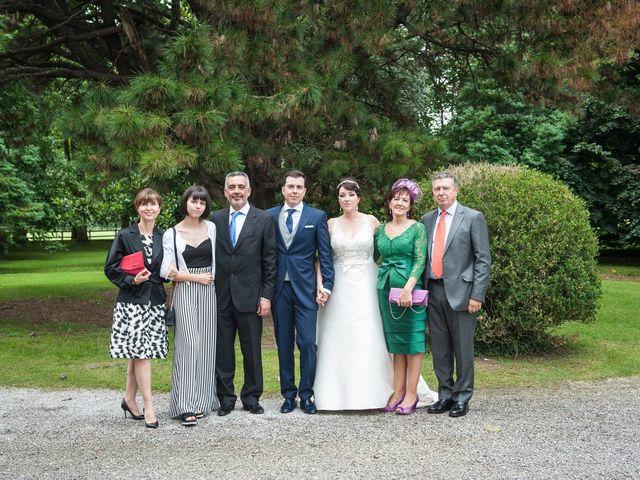 La boda de Darío y Vanessa en Castañeda, A Coruña 16