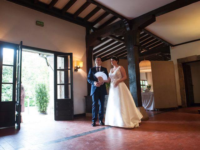 La boda de Darío y Vanessa en Castañeda, A Coruña 20