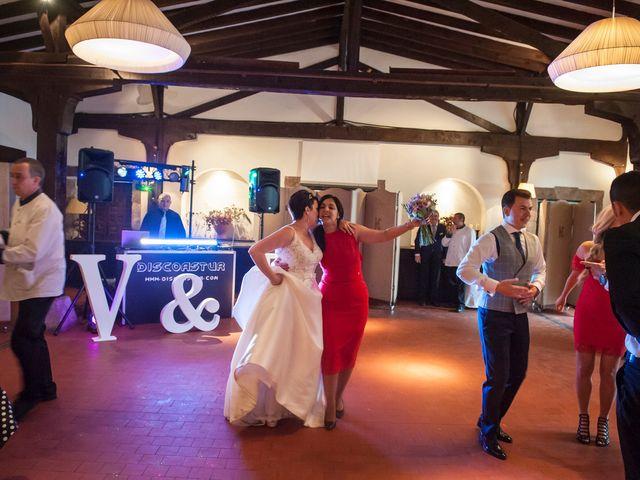 La boda de Darío y Vanessa en Castañeda, A Coruña 24