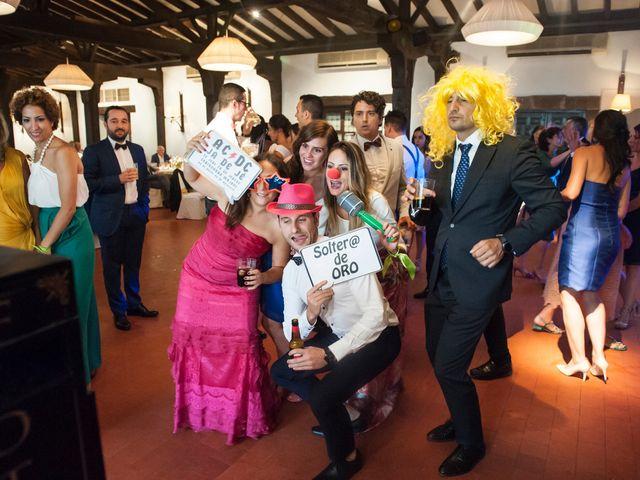 La boda de Darío y Vanessa en Castañeda, A Coruña 26