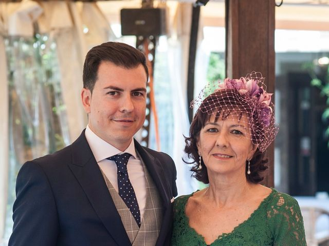 La boda de Darío y Vanessa en Castañeda, A Coruña 28