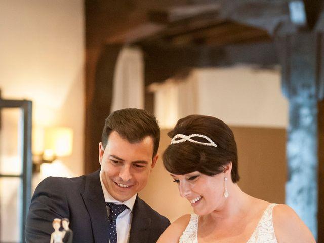 La boda de Darío y Vanessa en Castañeda, A Coruña 32