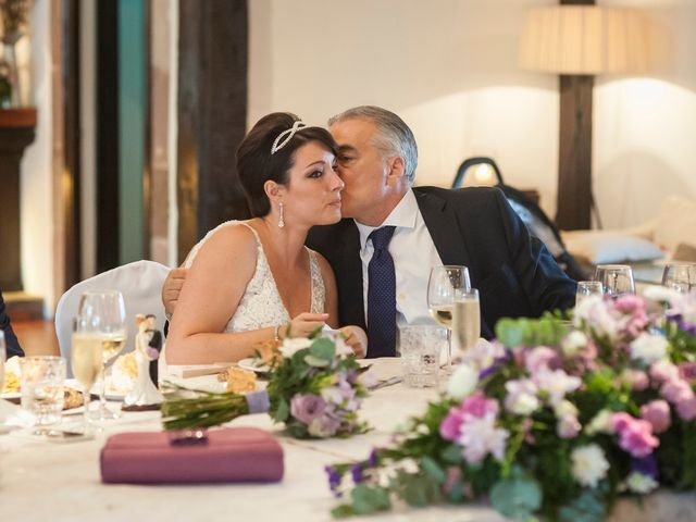La boda de Darío y Vanessa en Castañeda, A Coruña 35