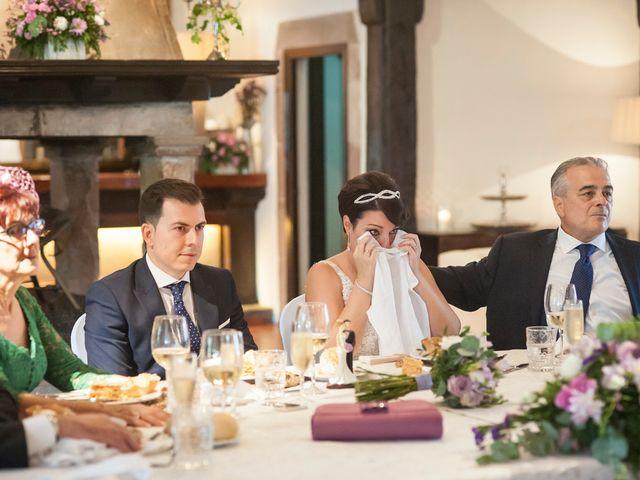 La boda de Darío y Vanessa en Castañeda, A Coruña 36