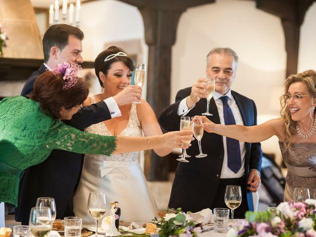 La boda de Darío y Vanessa en Castañeda, A Coruña 37