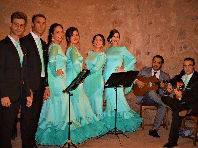 La boda de Marcos y Guiomar en Ciudad Real, Ciudad Real 2