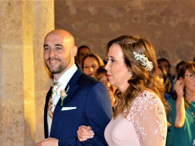 La boda de Marcos y Guiomar en Ciudad Real, Ciudad Real 4