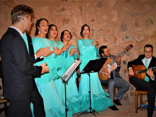 La boda de Marcos y Guiomar en Ciudad Real, Ciudad Real 5