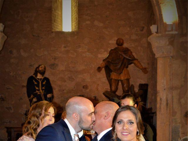 La boda de Marcos y Guiomar en Ciudad Real, Ciudad Real 6